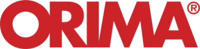 Oriman logo