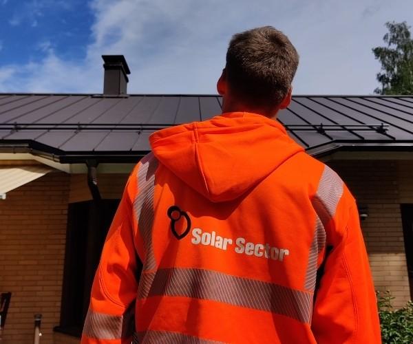 Solar Sector Oy